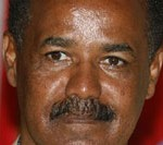 Isaias Afwerki Disappears from the Public Once Again