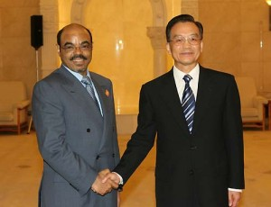 Premier_Wen_Jiabao_and_PM_Meles_Zenawi