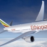 Ethiopian Airlines first to fly 787 Dreamliner since grounding