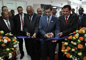 Dubai Chamber opens first African representative office in Ethiopia