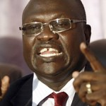 China urges S. Sudan ceasefire as peace talks stutter