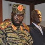 South Sudan Agrees to Ceasefire to End Violence