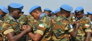 United Nations Interim Security Force for Abyei