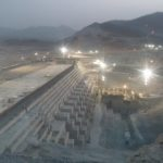 Amid Saudi-Egyptian strained relations, King Salman's adviser reportedly visited Ethiopian Renaissance Dam
