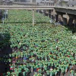 Gashahun and Tesfay triumph at Great Ethiopian Run